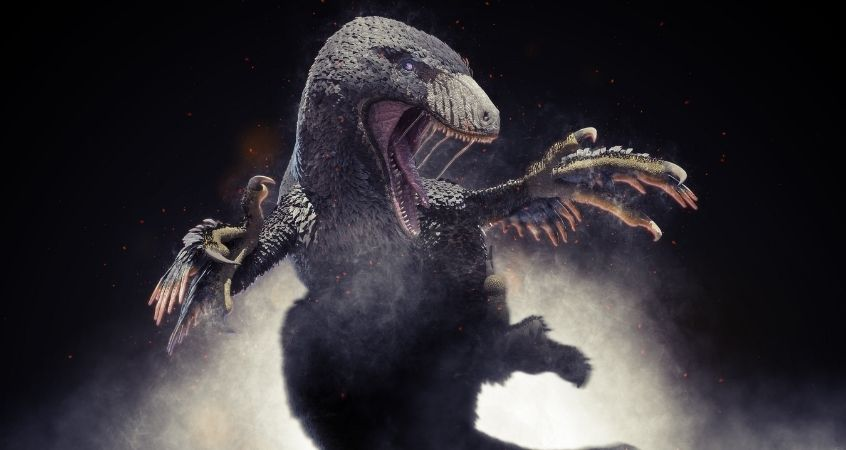 Common Types of Raptor Dinosaurs