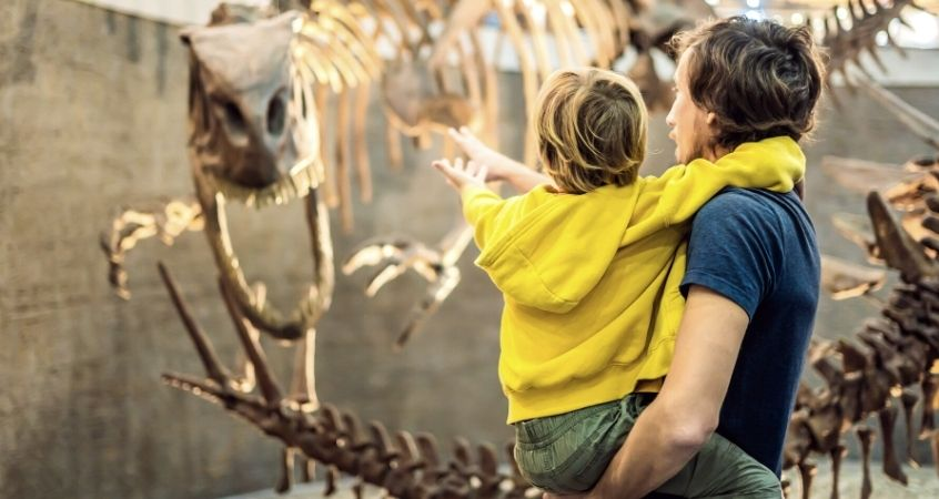 How To Encourage Kids' Interest In Science