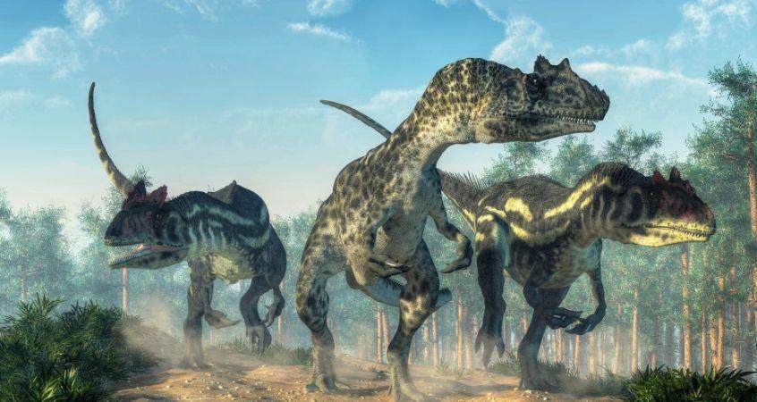 The Biggest, Baddest Dinosaurs Ever