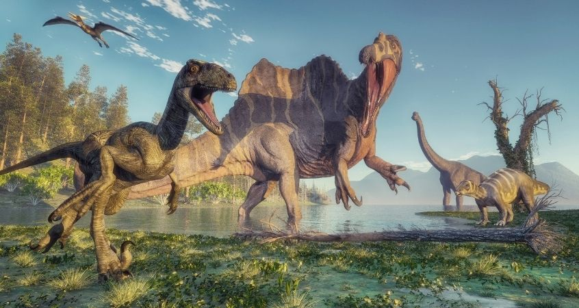 Awesome Dinosaurs You Haven't Heard of
